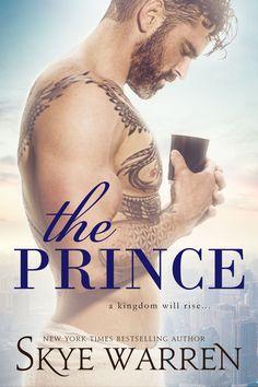 The Prince by Skye Warren. A Prologue (Masterpiece Duet). Free! http://www.ebooksoda.com/ebook-deals/the-prince-by-skye-warren
