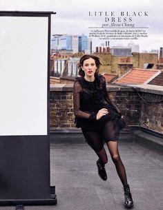 50 Tendencias por 50 Talentos (Vogue Espana)