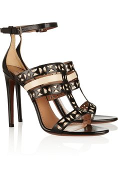 I will own a pair of Alaïa shoes one day...