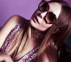 b537c5b6c18 Miu Miu women s eyewear spring summer 2014
