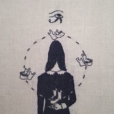 Adipocere :: Macabre Embroidery