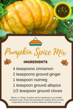 Pumpkin Spiced Peach Sauce {+ Mega Canning Giveaway}