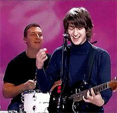 Matt & Alex