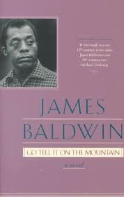 baldwin james essays