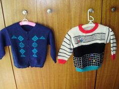 pour Justin, quand il était petit! Sweaters, Fashion, Knits, Moda, Fashion Styles, Sweater, Fashion Illustrations, Sweatshirts, Pullover Sweaters