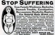 Hysteria, the Wandering Uterus, and Vaginal Massage » Sociological Images