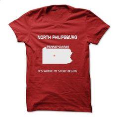 North Philipsburg-PA20 - #tshirt headband #sueter sweater. ORDER NOW => https://www.sunfrog.com/LifeStyle/North-Philipsburg-PA20.html?68278