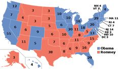 smithsk: Civics (part 1) - The Electoral College