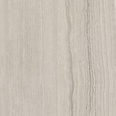 12x24 Silver Wood tiles in master bath floor - smaller tiles on shower walls