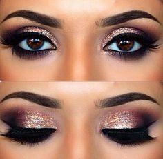 Sparkle Eyes.