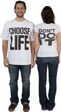 eb8f782d872585 WHAM T-Shirt. Wham T ShirtLife SlogansGeorge MichaelChoose LifeAndrew  RidgeleyHow To WearShirtsTopsDrugs