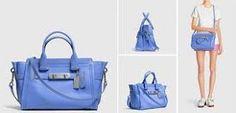 COACH Edie Shoulder Bag 31 in Refined Pebble Leather | Bloomingdales