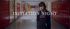 (120) Initiation Night - Chapter 2 - Page 1 - Wattpad