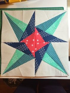 Fabric of My Life: Quilting fun (and a quick safety pin basting tip!)