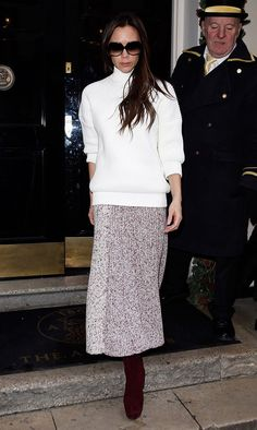 Celebrity Fashion trends - DesignerzCentral