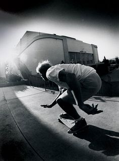 Photographer Grant Brittain wasn't just another skateboard photographer, for me he represents a time, a lifestyle, pointing me in the direction of what I'm doing now, so you could say that he influenced my life choices. Skateboard Photos, Skate Photos, Skateboard Art, Old School Skateboards, Skate And Destroy, Skate Art, Skater Boys, Extreme Sports, What Is Like