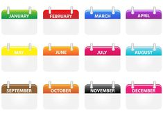 #art #business #business icon set #calendar #calendar icon #calendar icons #calendar vector #colourful #free image #icon set #icons #internet #internet icons #mobile icons #month #months #office #set #symbol #web ic