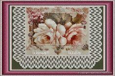 """Parchment Craft """"Etched Glass"""" Technique - Vickie Densmore - Picasa Web Albums"""