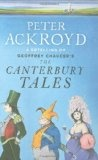 Peter Ackroyd: The Canterbury Tales A modern take on Chaucer. Peter Ackroyd, Canterbury Tales, Writers And Poets, Book Catalogue, Book Lovers, My Books, Reading, Modern, Word Reading