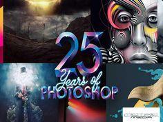 #miguelbaigts   #redessociales MIGUEL BAIGTS. Photoshop cumple 25 años y Adobe lo celebra con un video honrando su trayectoria. 1990 fue el año en que llegó a nuestras vidas a través de Mac, el programa que revolucionó el mundo de la fotografía y diseño gráfico. https://www.youtube.com/watch?v=QmYc1MNJaQc www.consultingmediamexico.com