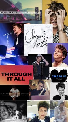 Charlie Puth Instagram, The Power Of Music, Famous Singers, Chris Evans, Shawn Mendes, Music Lovers, New Jersey, Hot Guys, Husband