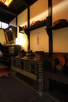 Japanese Traditional Interior Design so quietlooks great for meditation, yoga and/or pilates