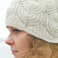 Leichte Mütze für kühle Frühlingstage!