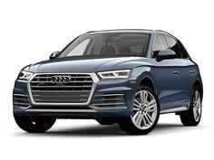 New 2018 Audi Q5 Suv 2 0t Manhattan Gray Metallic For Sale