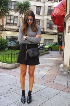 Gucci Soho Disco Bag (via Bloglovin.com ):