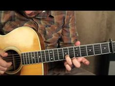 How to Play - Fast Car - by Tracy Chapman - Finger Picking Guitar Lessons - Acoustic Songs on Guitar - YouTube