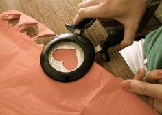A Blessing Way: Baby Shower Craft Ideas   ModernMom.com