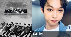 Felix! ♥   Who Is Your STRAY KIDS Boyfriend? Cute Short Stories, Kpop Quiz, Quizzes For Kids, Soulmate Quiz, Boyfriend Quiz, Stray Kids Chan, Vixx, Super Junior, 4 Life