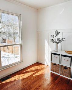 Favorite Neutral Paints & Stains | Full Hearted Home Best White Paint, White Paints, Neutral Paint Colors, Stain Colors, Kitchen Vent Hood, Farmhouse Paint Colors, Farmhouse Decor, Build A Frame, Exterior Stain