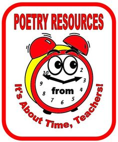 Poetry, poetry lessons, poetry posters, poetry task cards... Check it out!  http://www.teacherspayteachers.com/Store/Barbara-Evans/Category/Poetry
