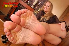 Soles of the Internet