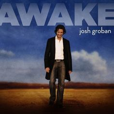 Josh Groban; Awake