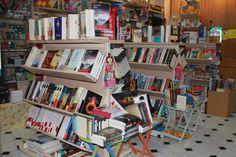 Librería Central Barañain