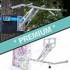 Pullup & Dip - PREMIUM package indoor & outdoor