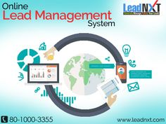 LeadNXT is a powerful business lead generation system that helps to generate new business leads, capture, manage and convert leads into definite sales. Lead Management, Lead Generation, Led, Phone, Telephone, Mobile Phones