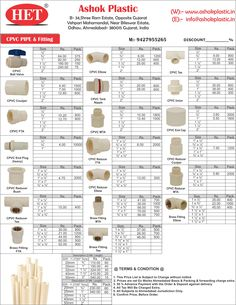 Ashok Plastic offer CPVC Pipe Fittings products in market by our professional and experienced engineers. Plastic Plumbing Pipe, Bathtub Plumbing, Plumbing Drains, Plumbing Pipe Furniture, Plumbing Tools, Water Pipe Fittings, Plastic Pipe Fittings, Pvc Pipe Crafts, Pvc Pipe Projects