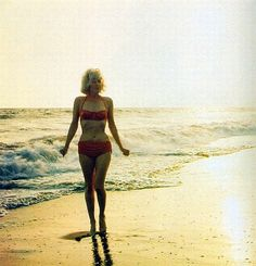 50 Rarely Seen Marilyn Monroe Photos for the 50th Anniversary of her Death