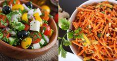 No es necesario hacer las maletas para disfrutar de estos platillos saludables y llenos de color Chefs, Curry, Healthy Recipes, Ethnic Recipes, Color, Gastronomia, World, Lettuce Salads, Easy Recipes