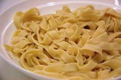 """Verosimilmente Vero: Tagliatelle """"Tricolore"""" con ricotta, spinaci, pomo..."""