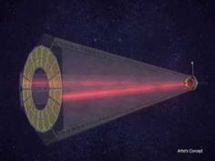 The US Department of Defense has designed a next-generation satellite capable of observing 40 percent of the Earth's surface at any one time...
