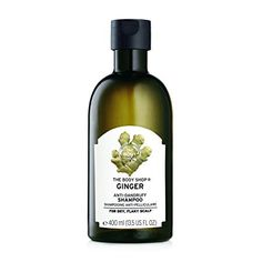 The Body Shop Ginger Scalp Care Shampoo FL Oz for sale online Shampoo For Dry Scalp, Anti Dandruff Shampoo, Itchy Scalp, The Body Shop, Body Shop At Home, Dry Flaky Scalp, Tea Tree Oil Shampoo, Collateral Beauty, Ginger Essential Oil