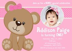 Crafty kids at home free printable teddy bear birthday party invitacin fiesta del cumpleaos del oso de peluche archivo digital de color de rosa teddy bear partyteddy bear birthdayteddy filmwisefo