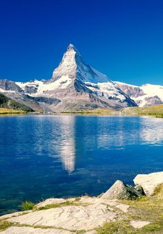 Switzerland - Mountain