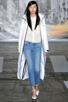 Spring 2013 Ready-to-Wear  DKNY