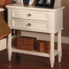 i pinned this tuxedo park nightstand from the blue u0026 ecru event at joss and main