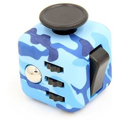 Prime Only Fidget Cube Relieves Stress  #GagToysPracticalJokes